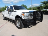 Ford Super Duty F-350 SRW 4x4 XLT Long Bed 2014