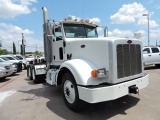Peterbilt Conventional 367 Day Cab Day Cab 2010