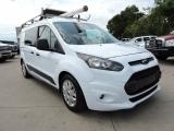 Ford Transit Connect Cargo Van XLT 2015