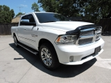 Dodge Ram 1500 Limited 4Wd Crew Cab 2014