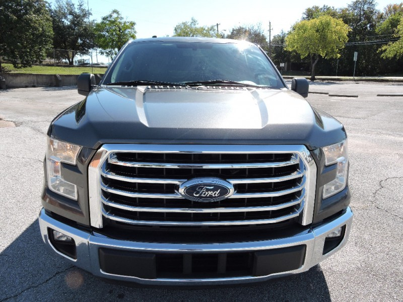 Ford F-150 2015 price $17,890