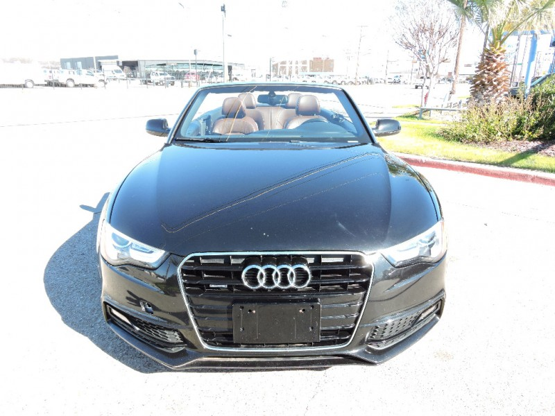 Audi A5 2015 price $17,900