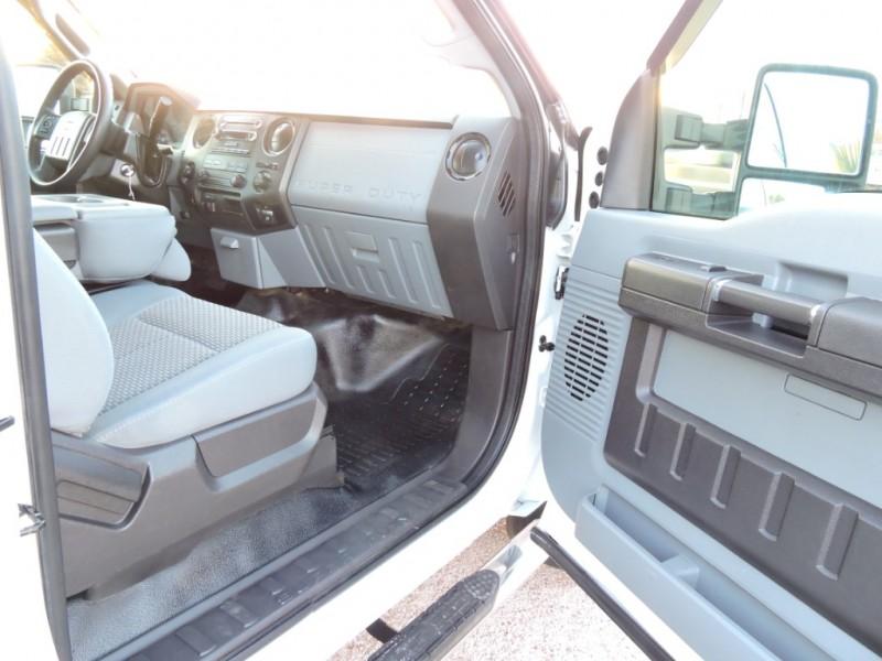 Ford Super Duty F-250 2011 price $9,990