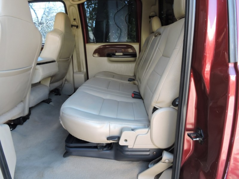 Ford Super Duty F-250 2006 price $12,490