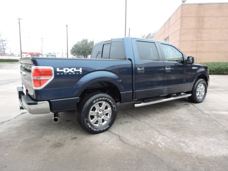 Ford F-150 2014 price $19,990