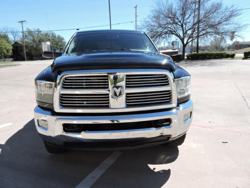 Dodge Ram 2500 2012 price $37,990