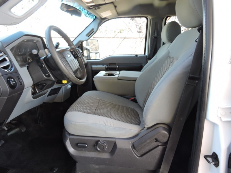 Ford Super Duty F-350 SRW 2013 price $25,990