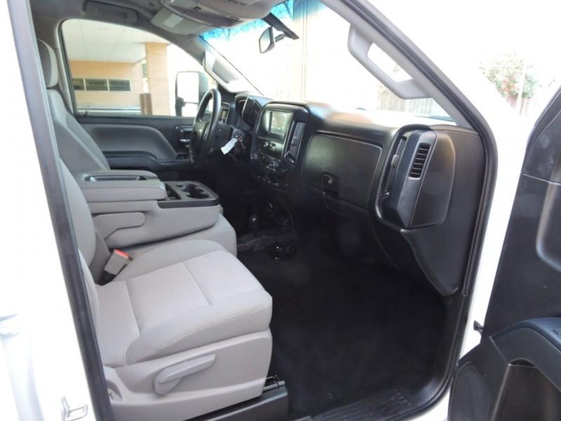 Chevrolet Silverado 2500HD 2016 price $24,990