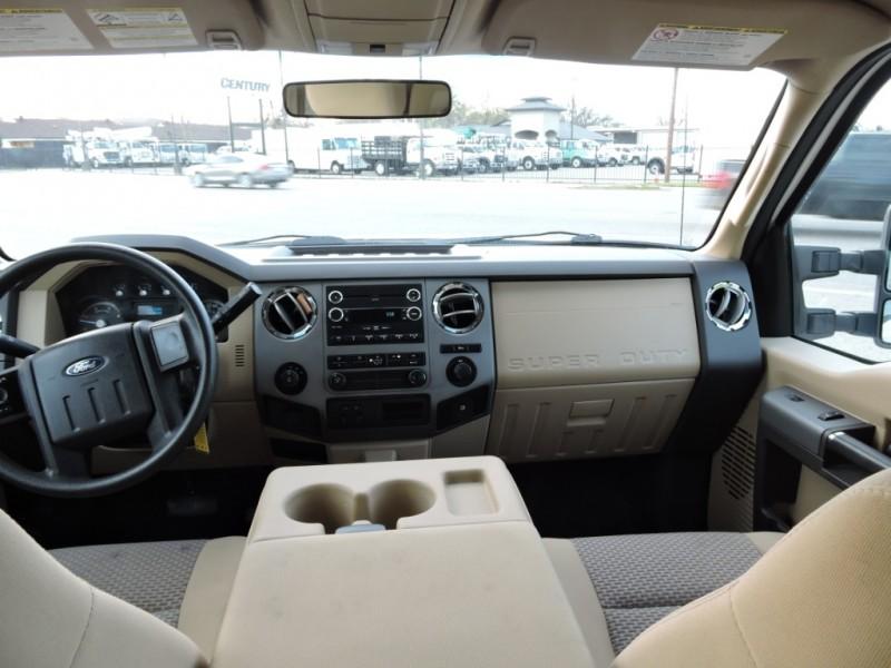 Ford Super Duty F-250 SRW 2012 price $24,990