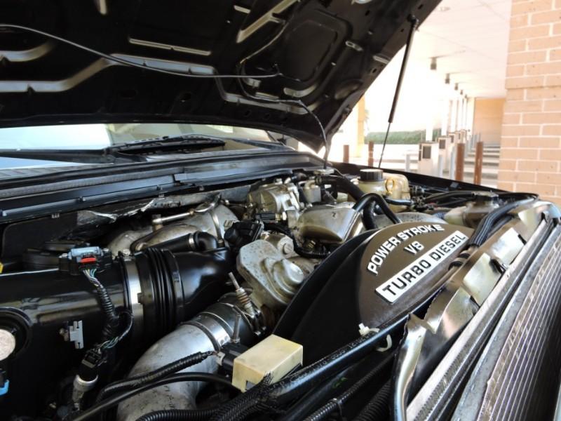 Ford Super Duty F-250 2008 price $13,990