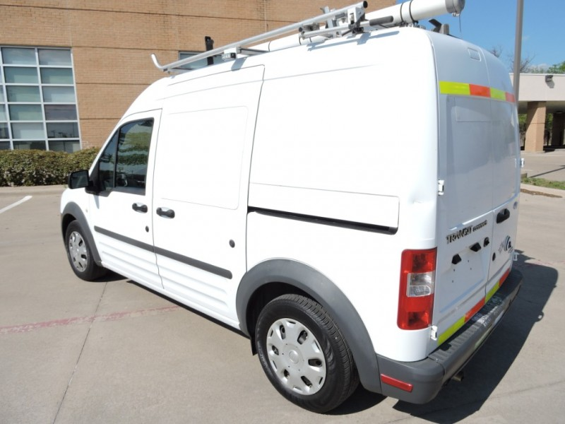 Ford Transit Connect 2012 price $9,990