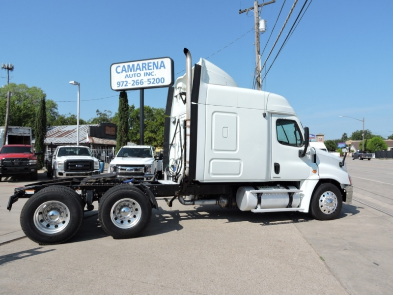 Freightliner CASCADIA 2011 price $29,900