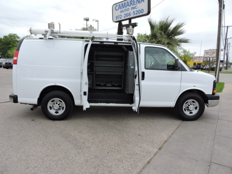 Chevrolet Express Cargo Van 2014 price $13,990