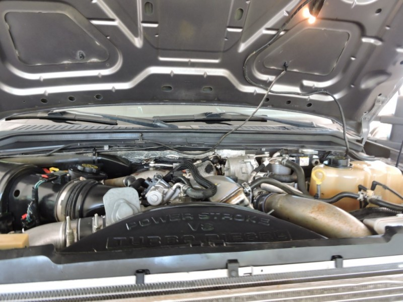 Ford Super Duty F-350 SRW 2010 price $17,990
