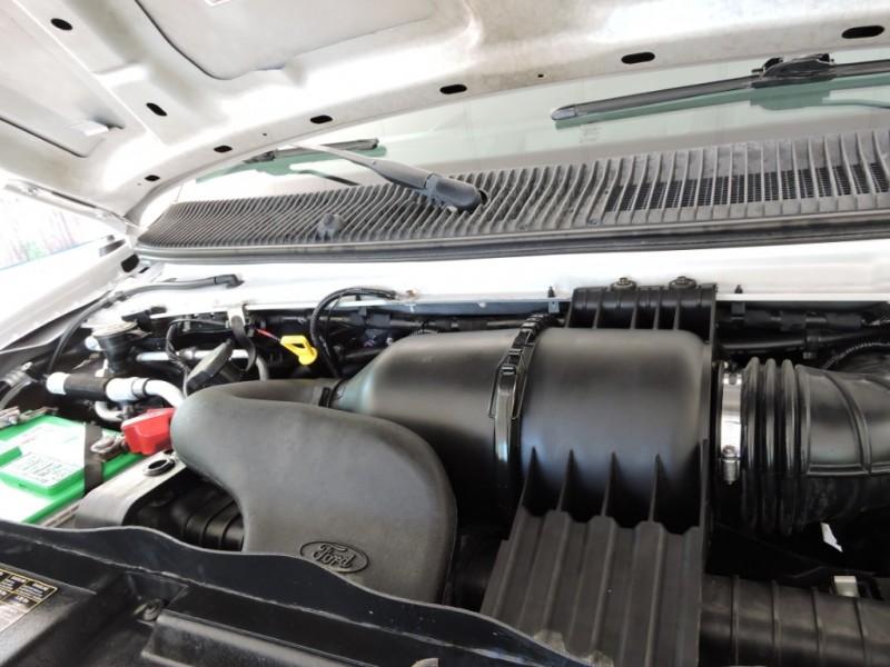 Ford Econoline Cargo Van 2010 price $10,990