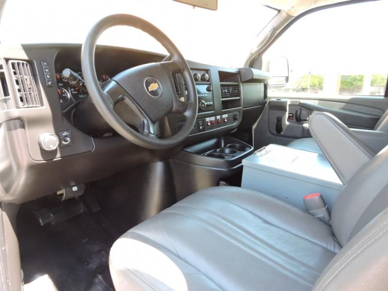 Chevrolet Express Cargo Van 2014 price $14,990