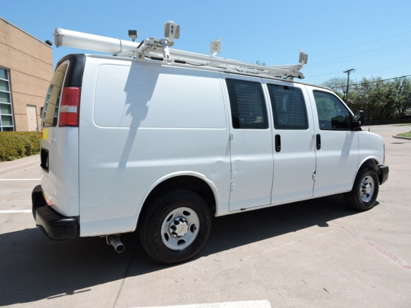 Chevrolet Express Cargo Van 2014 price $13,990