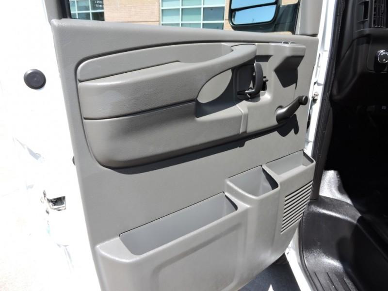 Chevrolet Express Cargo Van 2013 price $13,990