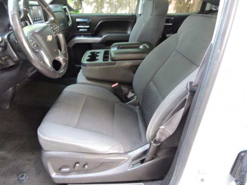 Chevrolet Silverado 1500 2015 price $17,990