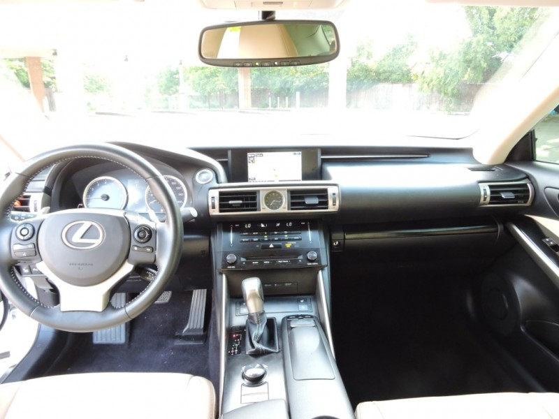 Lexus IS 350 2014 price $16,990
