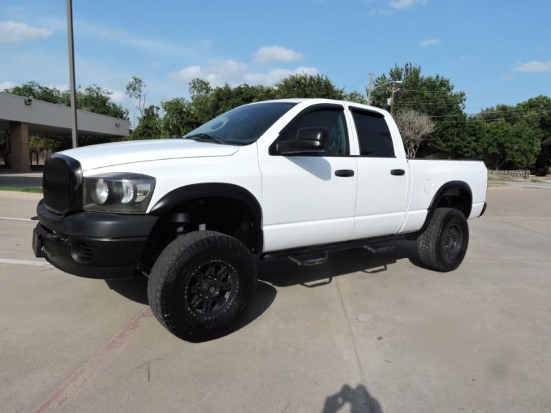 Dodge Ram 2500 2008 price $9,990