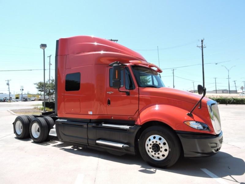 International W/CUMMINS ISX 2010 price $24,990