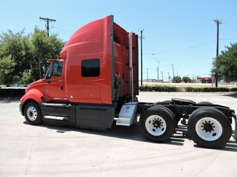 International W/CUMMINS ISX 2010 price $32,900