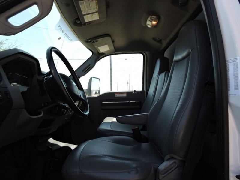 Ford F650 W/ CUMMINS ENGINE 2011 price $27,990