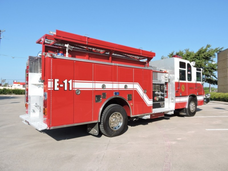 PIERCE QUANTUM  1998 price $25,990
