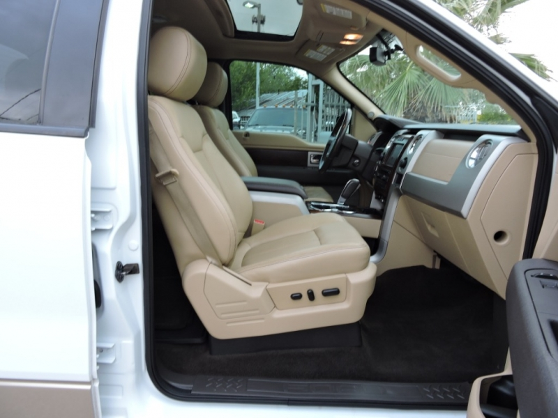 Ford F-150 2012 price $12,990