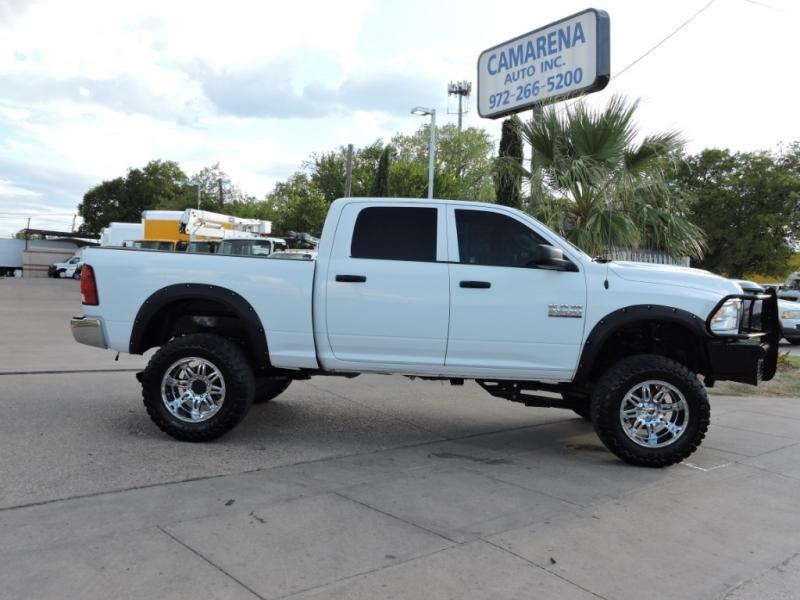Dodge Ram 2500 2016 price $34,990