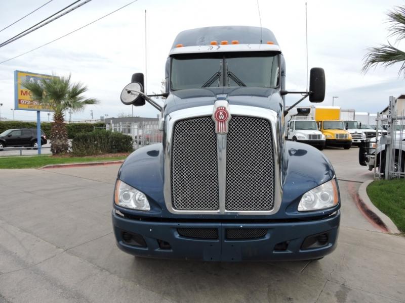 KENWORTH T660  2014 price $33,990