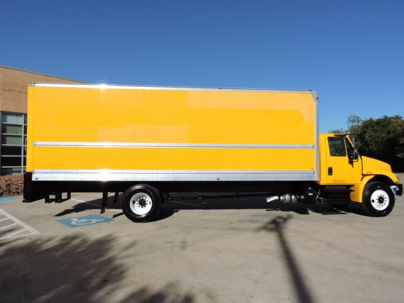 International DURASTAR 4300 2019 price $54,990