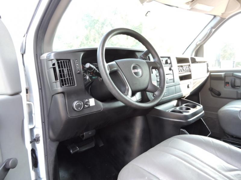 GMC Savana G3500 2012 price $13,990