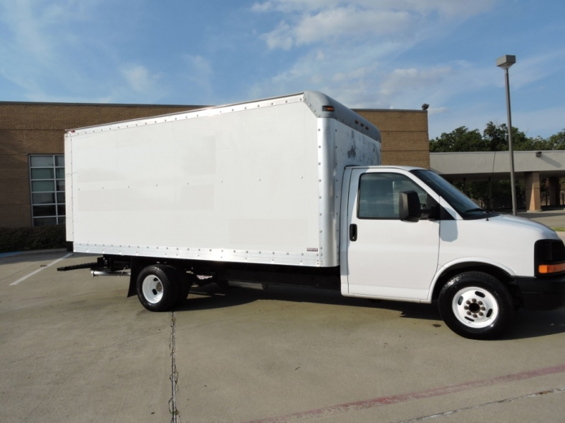 GMC Savana G3500 2012 price $12,990