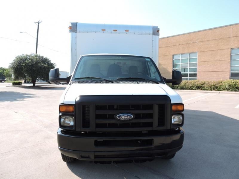 Ford E350 16 FOOT BOX 2012 price $11,990