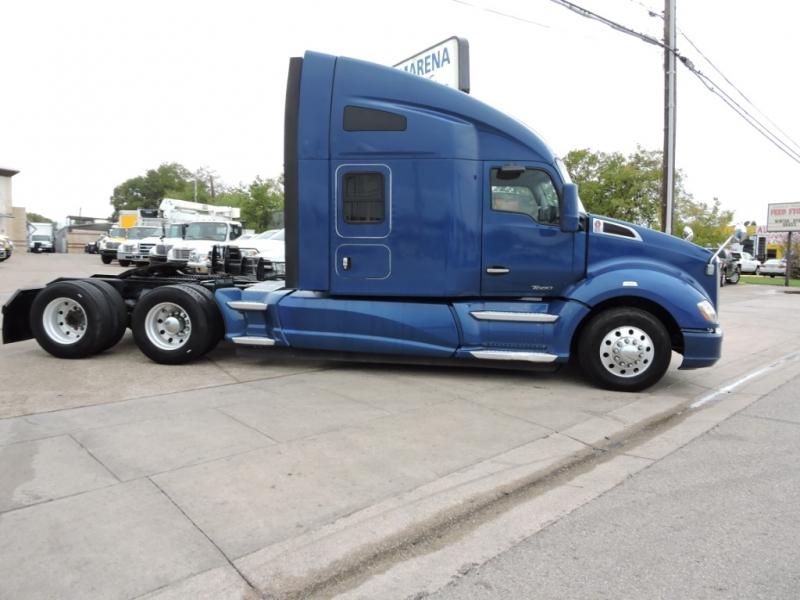 KENWORTH T680  2014 price $39,990
