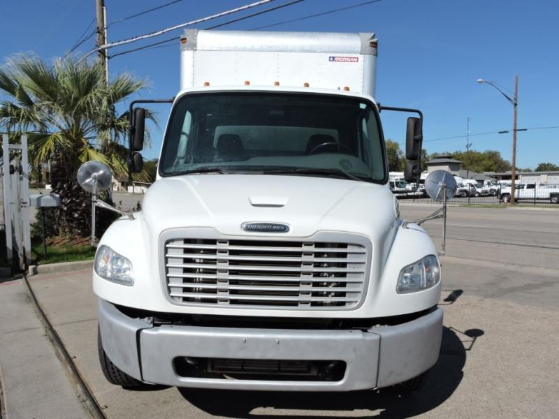 Freightliner M2 24 FOOT BOX 2013 price $26,990