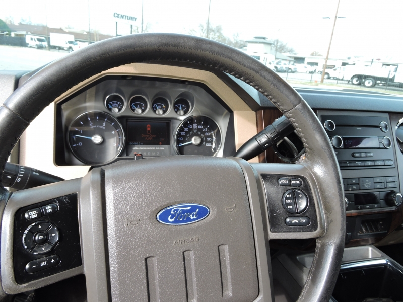Ford Super Duty F-250 SRW 2011 price $23,990