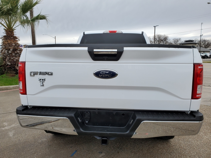 Ford F-150 2017 price $18,990