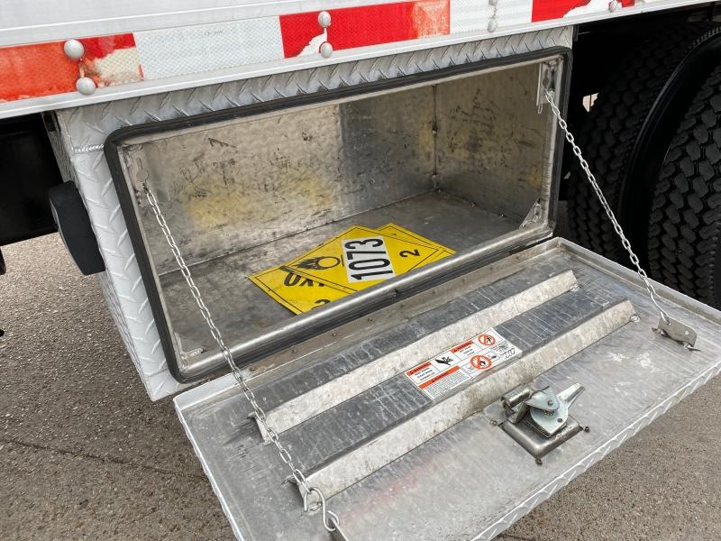 Freightliner M2 18 FOOT BOX 2008 price $19,990