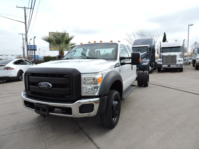 Ford Super Duty F-450 DRW 2013 price $17,990