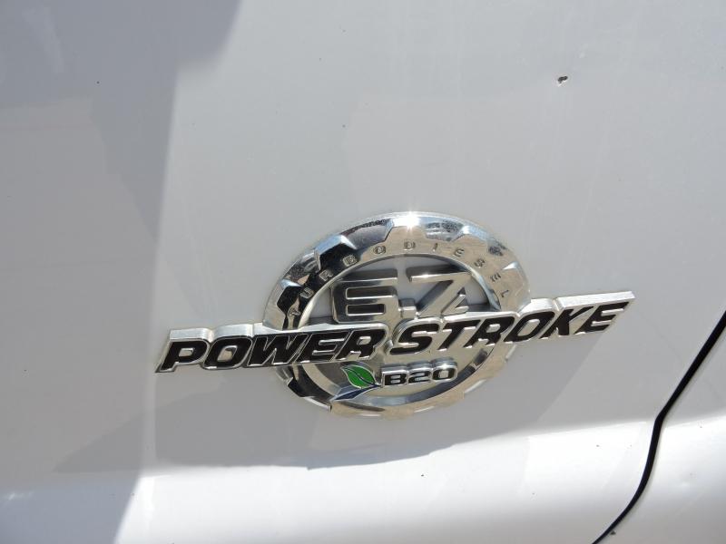 Ford Super Duty F-350 DRW 2014 price $20,990