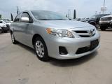 Toyota Corolla LE Sedan Auto 2012