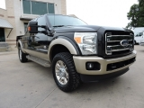 Ford Super Duty F-250 King Ranch 4x4 2011