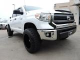 Toyota Tundra TSS Off Road SR5 2WD 2014