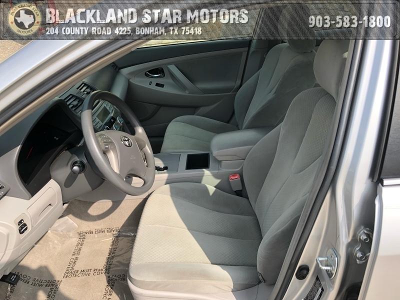2009 Toyota Camry - Blackland Star Motors | Auto dealership in Bonham, Texas | Inventory
