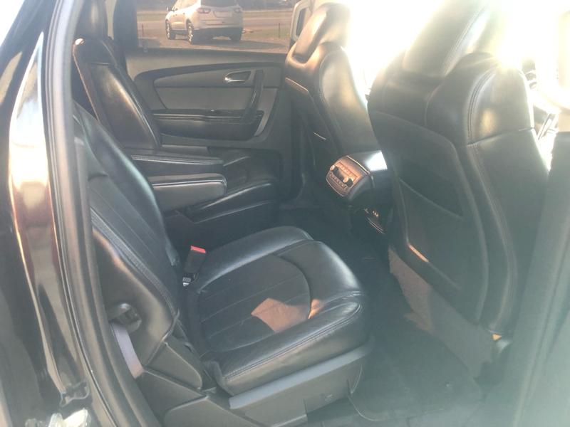 GMC Acadia 2012 price $12,997