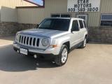 Jeep Patriot 2011