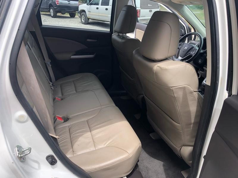 Honda CR-V 2014 price $13,500